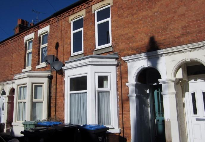 44 A Claxton Street Market Harborough Ashan Property
